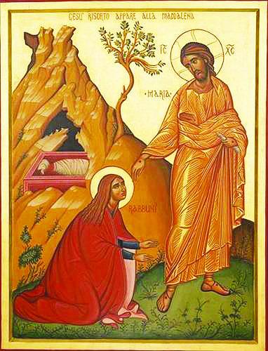 Vangelo Del Giorno Calendario Romano.La Memoria Di S Maria Maddalena Diventa Festa Nel