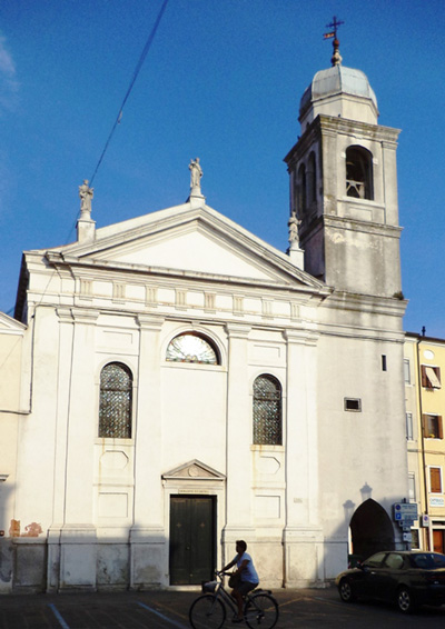 Indulgenze Plenarie Calendario.1 2 Agosto Indulgenza Plenaria Diocesi Di Chioggia
