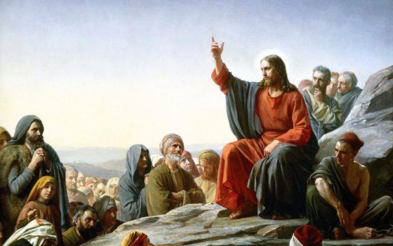 Gesù Pane della Vita
