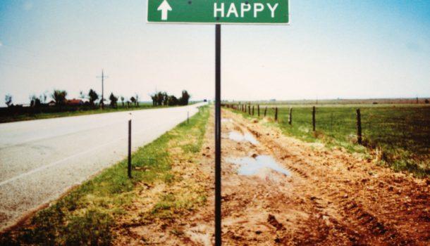Strada Happy