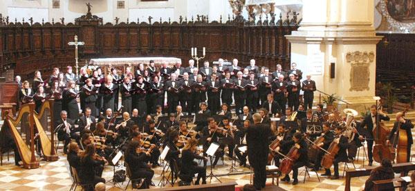 Ochestra-Sinfonica