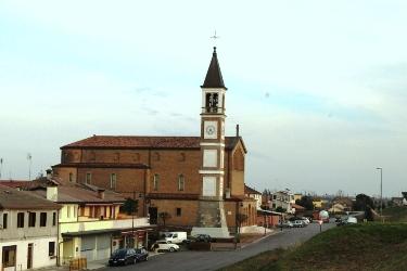 San Pietro Cavarzere