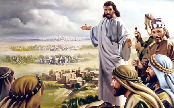 Risultati immagini per Luca 9,51-62