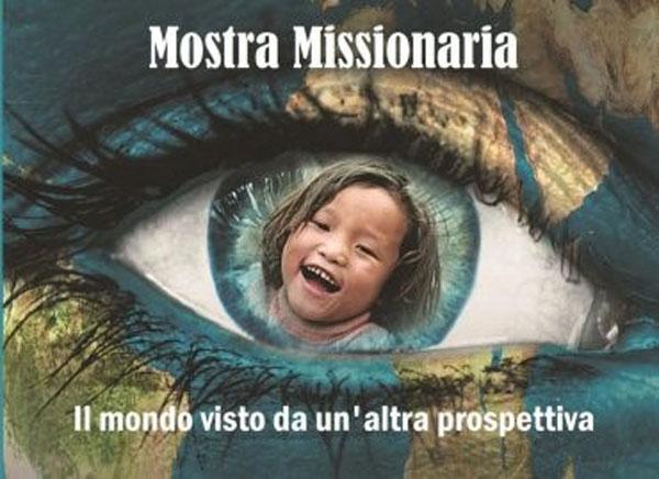 Mostra-misiionaria