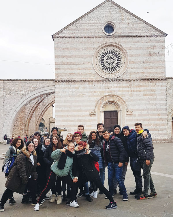 Assisi-campo