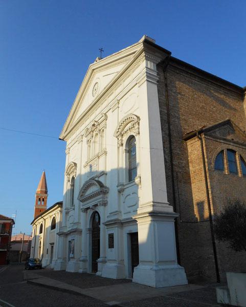 Chiesa-Loreo