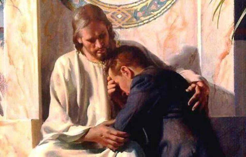 Confessione-perdono