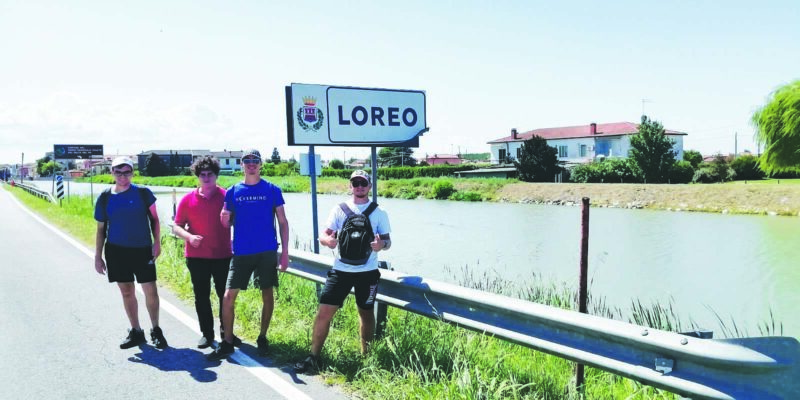 Loreo Pellegrinaggio